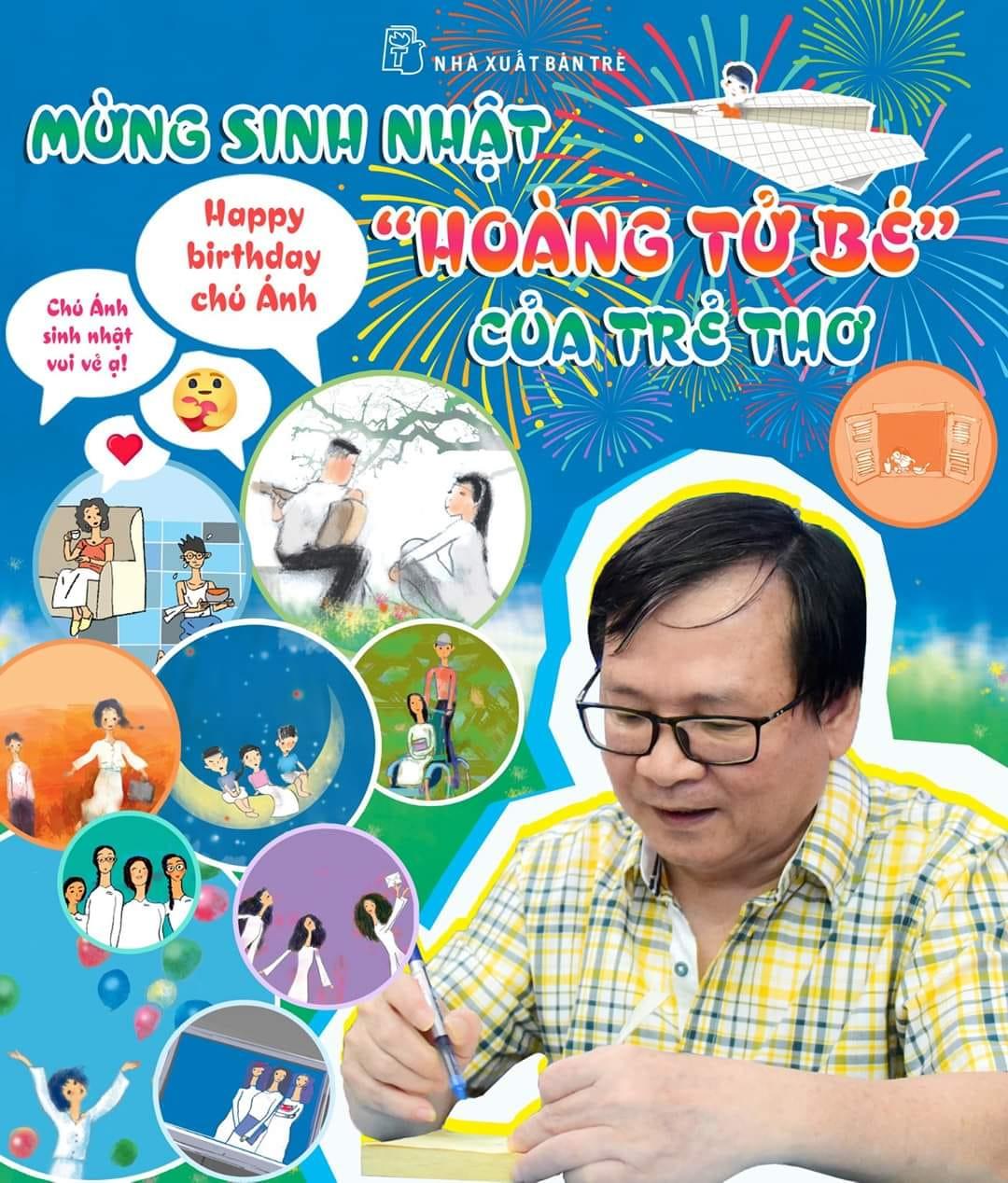 Nguyen nhat Anh