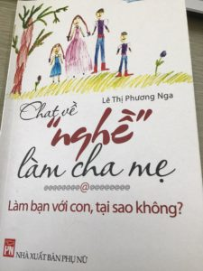 chat ve nghe lam cha me