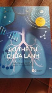 Co the tu chua lanh