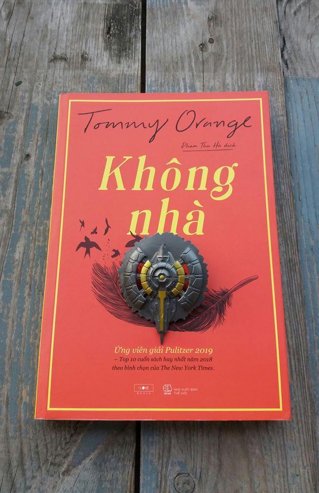 Khong Nha review sach