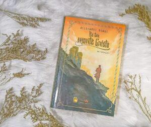Bá tước MOnte Cristo review sách